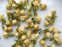 50g, Jasmine Buds Dry Flower Tea,Scented,Herbal