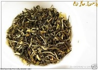 Free shipping 16 oz, Pure Da Bai Hao Tea,Chinese Jasmine White Tea