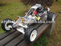 design with radio 1:5 Radio remote Control Car gasoline cars rc toys RC toy baja