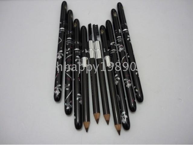 Eyeliner (120 pcs) Brand new Makeup Beautiful Colors Hello Kitty Brow Pencils /(China (Mainland))