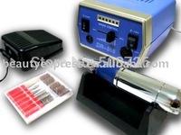 Guaranteed 100% Electric Nail Drill DR388 & free shipping Nail File 35000Rpm