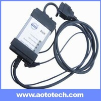 volvo obd2 interface with new version