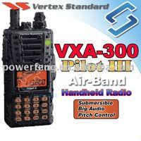 Vertex Standard VXA-300 Radio TOW WAY