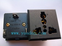 ups socket for universal