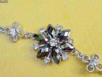 Special! !  fashion bracelet . crystal bracelet . bracelet jewelry