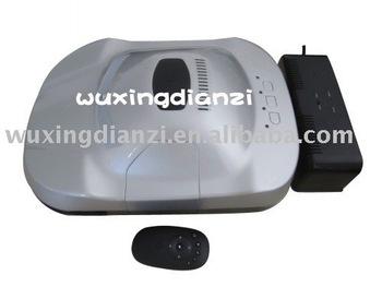 intelligent  robot vacuum cleaner  (JL-R001)-3