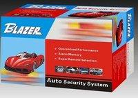 blazer car alarm (Africa car security)
