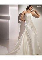 New fashion wedding dress