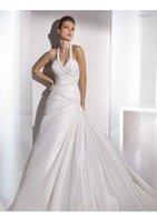 2010 year good quality wedding dress