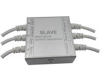 DMX512 decorder;constant current 700ma output;DC5V/12V/24V input;please advise;P/N:KL-DMX700-3CH-LV