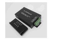 LED RF common controller;DC5V/12V/24V input optional, please advise;P/N:KL-CON-RF4B(H2)-3CH-LV