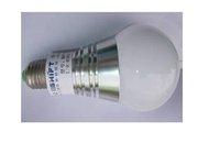 E14/E26/E27 base(please specify)3*1W led bulb;warm white;P/N:QP3W010