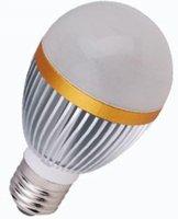 E27 base 5*1W led bulb;cold white;P/N:QP3W022