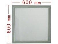 led panel light;700pcs 3528 led;size:600mm*600mm;42W;warm white