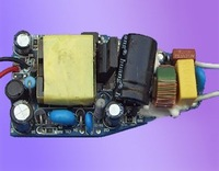 LED Constant current driver;AC85-265V input;640ma/5*3W output;P/N:AT1521