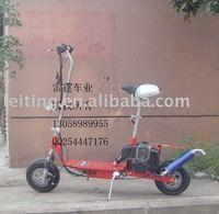 NEW E-STARE Gas scooter002