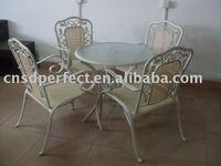 2012 rattan outdoor furniture