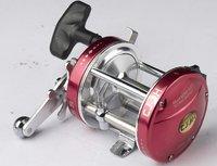 Fishing supplies  Bait  Casting Fishing Reels   SBC 8000 AL 3 Ball Bearings  China Post Air Mail  Or Ups Saver