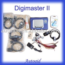 Original update online digimaster II odometer correction software(Hong Kong)
