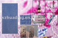 Fashional&Free Shipping Crystal Rhinestone Stickers For Decorating