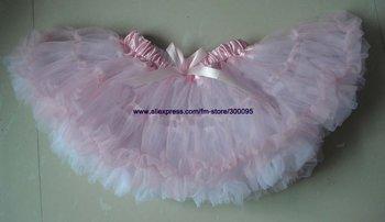 Wholesale baby girls short skirt dress pleated girls skirts, girl petticoat, baby girls pettiskirts, toddler girl skirts