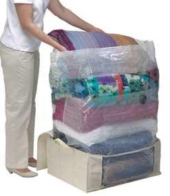 Free shipping,Jumbo vacuum seal storage tote for beding storage,New!!! SW099(China (Mainland))