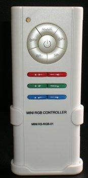 Mini RGB Controller,P/N:KS-RGB-L01