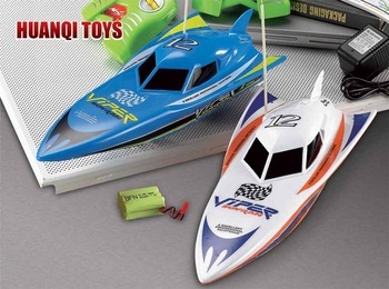 HQ 950-10 RC Racing Boat