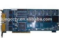 Hikvision Card/DVR card:HK-DS4016HCI 16ch DVR board