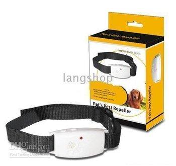 240pcs Pet's Pest Repeller dog flea cleaner cat's product collar--langshop