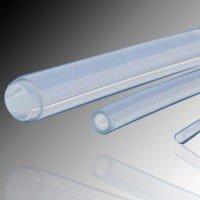 100m/roll transparent Solid Core optic side emmiting optical fiber;inner diameter 6.0mm;outer diameter:6.0mm