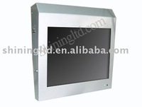 "10.4"" LCD display for lift use"