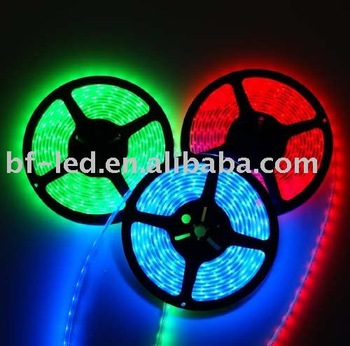 Flexible led strip light 3528