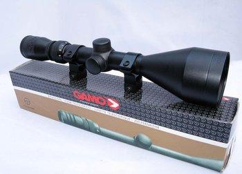 Free Ship Free Mounts GAMO 3-9X56 Rifle Scopes Airsoft Gun Scope Tactical Optic Scope for Hunting