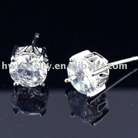 20270 925 sterling silver earring