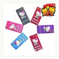 New Hello Kitty 16GB/8GB/4GB/2GB USB Flash Pen Drive Memory Stick flash pen keys dirve 10pcs/lot