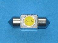 LED auto light;LED Festoon lamp-31mm Long;please advise the color you need;P/N:ZY-SJ31-1