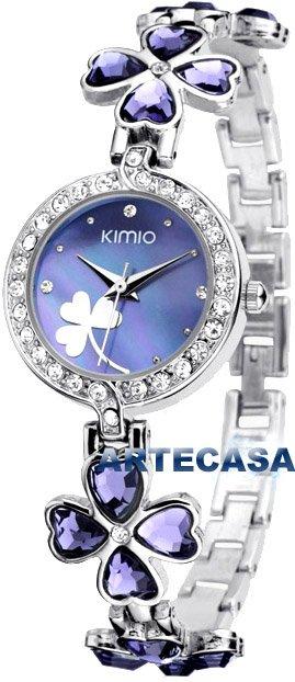 fashion black women's quartz watch AR0744 - $196.00 : Designer Watches