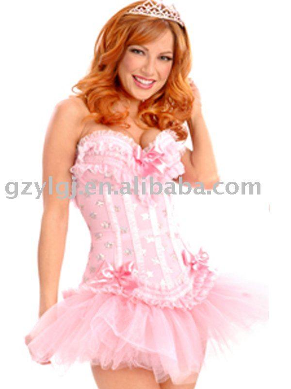 corset tutu vestido compra lotes baratos de corset tutu