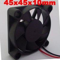 DC Cooling Fan 7 Blade 5V 12V 24V 45mm x45mmx10mm NEW