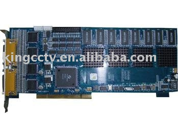 16CH DVR Board:Hikvision DS4016HCI(China (Mainland))