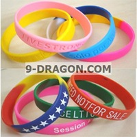 CUSTOM WRISTBANDS wholesale ion sport band ,silicone wrist band ,silicone ion band