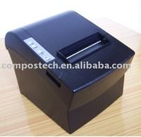 Thermal receipt  printer with auto cutter. fastest delivery. good quality, popular model.