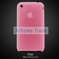 wholesale, free shipping SILICON CASE for iphone 3G/S , PHONE PROTECTING CASE