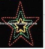 pretty free shipping christmas motif  light