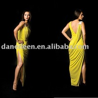 DE-EL0695 2010 New Arrive High Quality Cheap Elegant Evening Dress