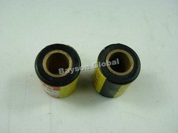 Free Shipping Wheel Rim rubber bush for CG motorcycle dirt bike Parts@87276