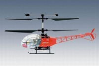 6-CH  Radio Control Helicopter