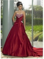 Free shipping good wedding dress