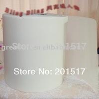 Iron On Hot Fix Rhinestone Mylar Tape/Paper hotfix transfer paper  10M/LOT